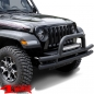 "Preview: LED Lightbar 22"" (56 cm) 126 Watts for 12 or 24 Volt"