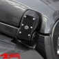 Preview: Hood Catch Set Locking Jeep Wrangler JL year 18-20