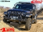 Preview: Lift Spring Kit Eibach with TÜV +30mm Wrangler JL year 18-19 4-doors