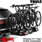 Preview: Bicycle Carrier Bike additional adapter for Thule VeloSpace XT2 + XT3