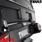 Preview: Bicycle Carrier Cargo Box from Thule for BackSpace XT2 XT3 Carriers