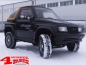 Preview: Suspension System Lift Kit from Trailmaster with TÜV +100mm incl. Bodylift Suzuki Vitara year 88-98 Short Body