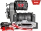 Preview: Winch WARN Premium M8274-50 4536Kg 12V with Synthetic Winch Rope