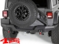 Preview: Tire Carrier Mount Warn Elite Series Wrangler JL year 18-19