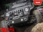 Preview: Winch Fairlead Aluminum Polished from WARN Universal Application
