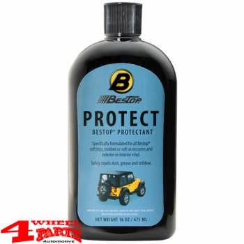 Soft Top or Bikini Top Protectant from Bestop