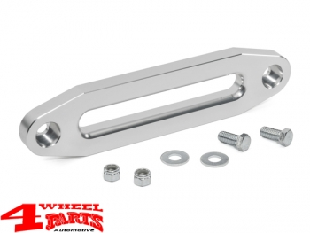 Winch Fairlead Aluminum Universal Application
