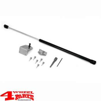 Hydraulic Tailgate Assist Kit Wrangler JK year 07-10 2- or 4-doors