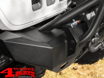 Frontbumper HD Stubby Wrangler JL year 18-20