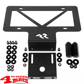 Tire Carrier Relocation Bracket Wrangler JL year 18-19