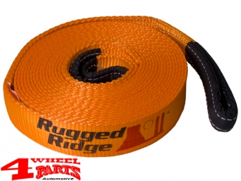Recovery Premium Strap for Winches 100mm x 9m 18.000kg