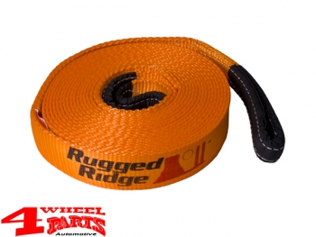 Recovery Premium Strap for Winches 25mm x 4,5m 4.500kg