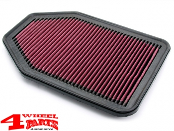 Sport Air Synthetic Filter Wrangler JK year 07-18 3,6 L + 3,8 L