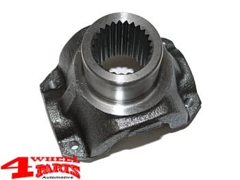 4 Wheel Parts | Pinion Yoke Rear Axle Dana 44 + Front Axle Dana 30