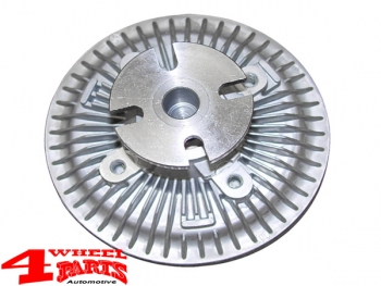 Fan Clutch Jeep year 74-95 with 2,5 + 4,2 + 5,0 L with Serpentine Belt