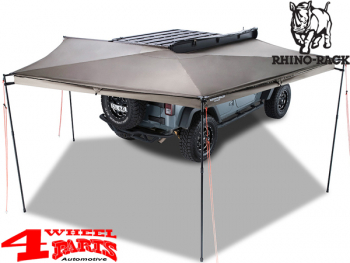Rhino Rack Batwing Awning Right Side Mount