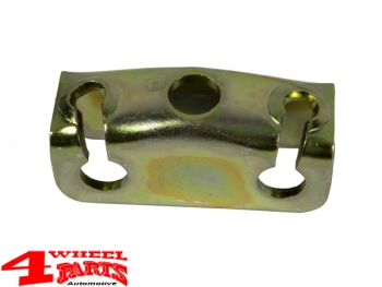 Parking Brake Equalizer Wrangler YJ + Cherokee XJ year 87-92