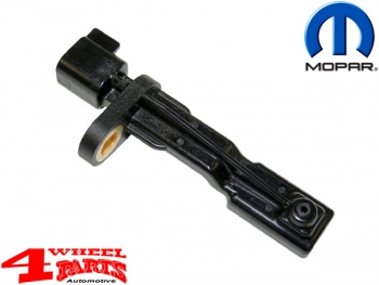 ABS Sensor Mopar Rear Left or Right Wrangler JK year 07-18