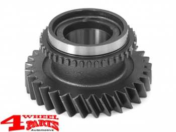 Gear 1st Speed AX15 Transmission Wrangler + Cherokee 88-92