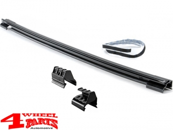 Tailgate Bar Replacement Kit Wrangler JK year 07-18 2- or 4-doors
