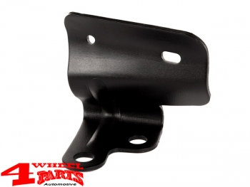 Soft Top Side Bow Roll Bar Bracket Right JK year 07-12 4-doors