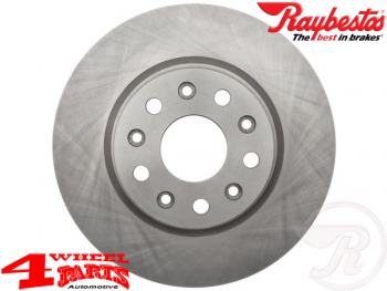 Brake Rotor Front JL JT year 18-20 with BRY Brake System