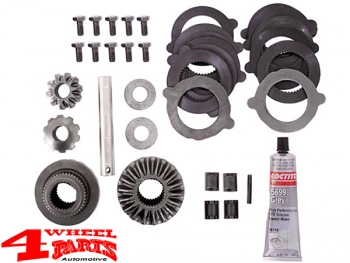 Differential Spider Gear Set Dana 44 with Trac-Lok year 86-06