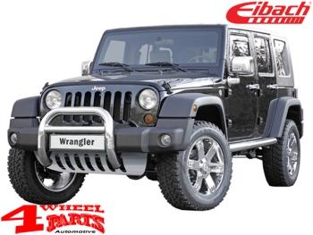 4 wheel parts | fahrwerk höherlegung eibach mit tÜv +30mm jeep