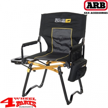 Camping Chair Compact from ARB OME Colors 150 kg load