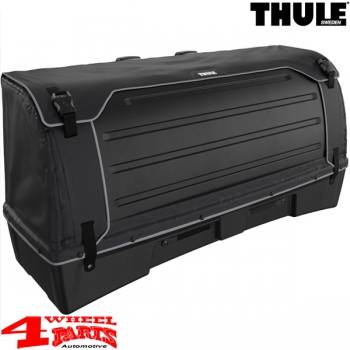 Bicycle Carrier Cargo Box from Thule for BackSpace XT2 XT3 Carriers