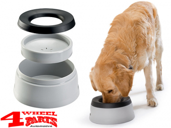 Pet Travel Bowl Road Refresher Anti Spill