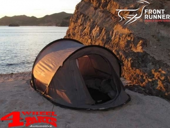 Flip Pop 2-Person Tent by Front Runner
