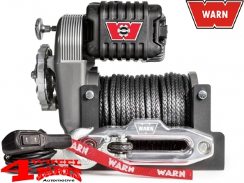Winch WARN Premium M8274-50 4536Kg 12V with Synthetic Winch Rope