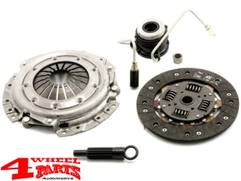 Jeep 2 5 Engine >> Clutch Master Kit Wrangler Yj Cherokee Xj Year 87 90 2 5 L 4 Cyl