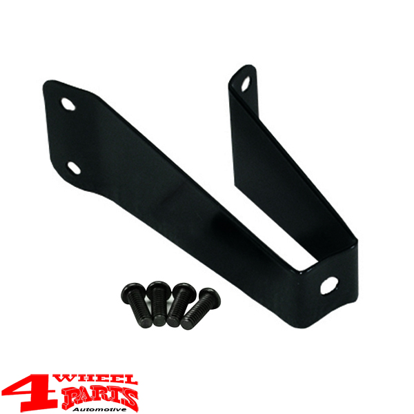 CJ Reserverad Anschlag Aluminium Jeep Wrangler YJ