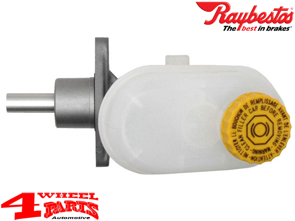 Omix-Ada 16719.27 Brake Master Cylinder for Jeep Grand Cherokee