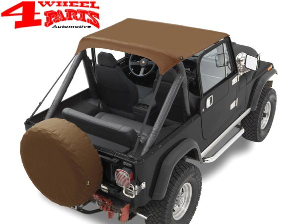 Lichtschalterknopf Set inkl Mutter und Chromring Lichtschalter Jeep CJ 76-86