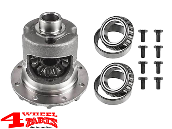 Dana 35 Rear Axle Differential Carrier Bearing Kit Jeep Grand Cherokee Zj 93 98 Archives Midweek Com
