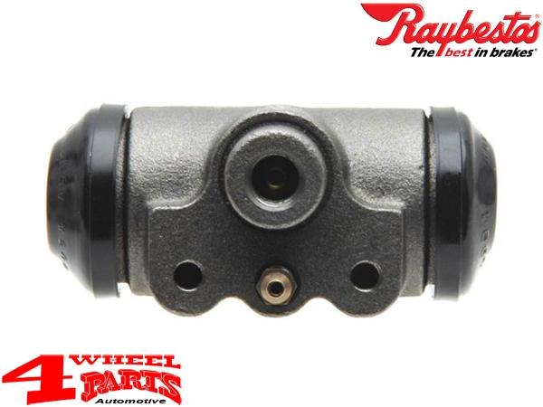 2 Raybestos Brakes Drum Brake Wheel Cylinder Rear For Oldsmobile Bravada