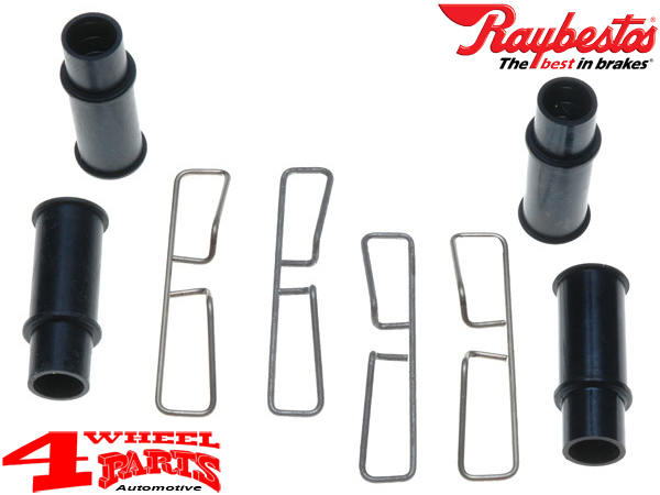 Omix-Ada 16748.03 Brake Caliper Hardware Kit