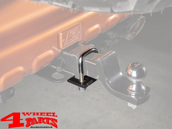 US Receiver Hitch 2-Inch Trailer Tightener
