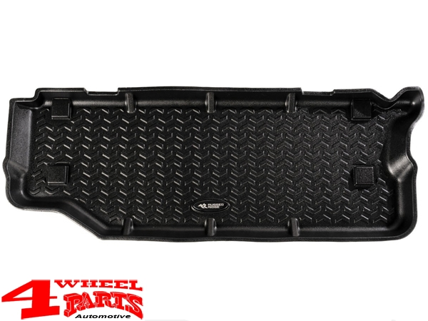 Cargo Liner Rear Black Jeep Wrangler JL year 18-19 2-doors