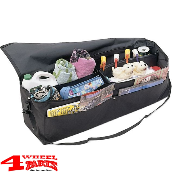 Rear Storage Bag Universal for Rear Cargo Area Jeep year 76-20