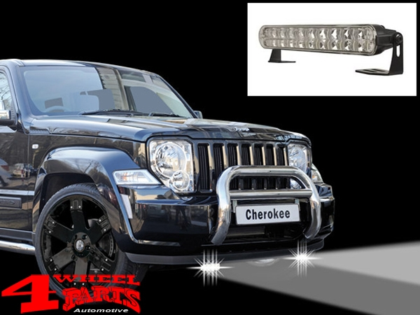 Universal LED daytime running lights without dimming / parking light function