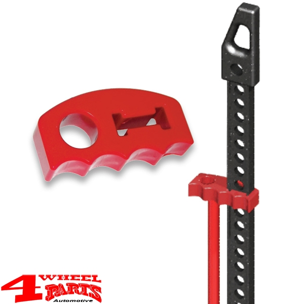 Off-Road Jack or Hi-Lift Polyurethane Handle Grabber