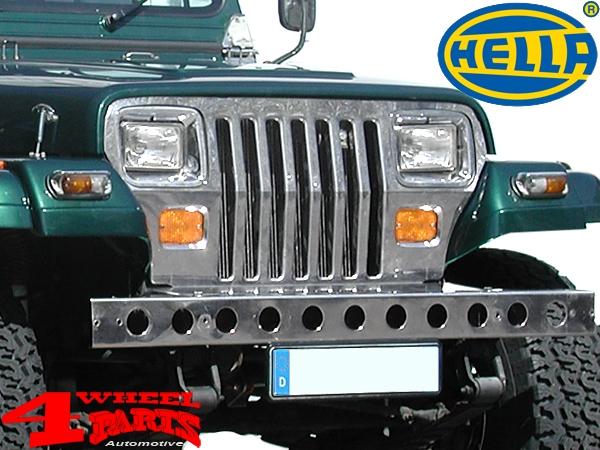 Jeep CJ Wrangler Fender Flare Hardware Kit  72-95 Fender FULL KIT Screws /& Nuts