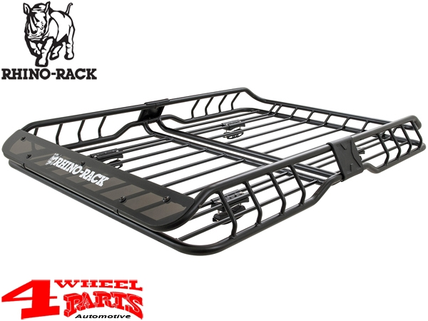 Roof Rack Basket Large Rhino Rack Wrangler year 97-20 2- or 4-doors