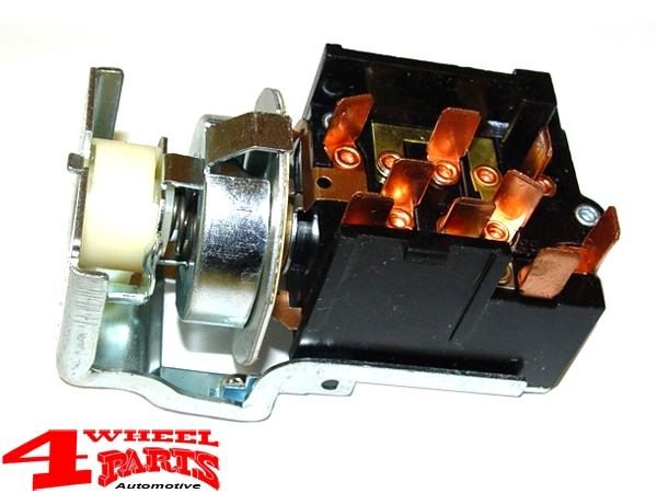 4 wheel parts lichtschalter schalter f r scheinwerfer. Black Bedroom Furniture Sets. Home Design Ideas