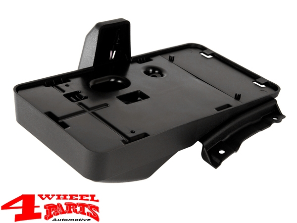 License Plate Bracket US Style Wrangler JK year 07-18