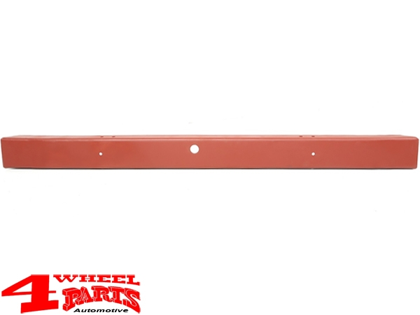 Bumper Front Primed Willys M38 + M38A1year 50-66